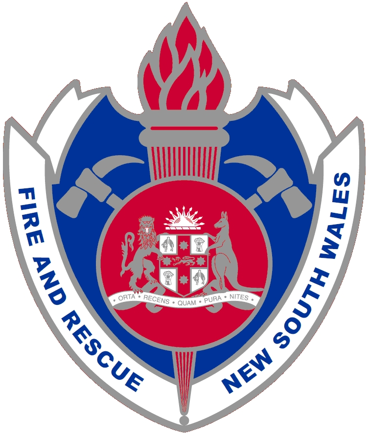 Fire & Rescue NSW (FRNSW)